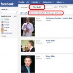 Facebook, insecurity woes…