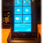 40 days and 40 nights with #WindowsPhone 7