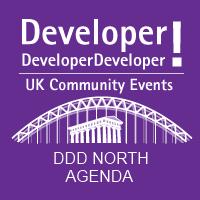 DDD North Logo
