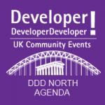 DDD North Agenda – coming to Windows Phone…